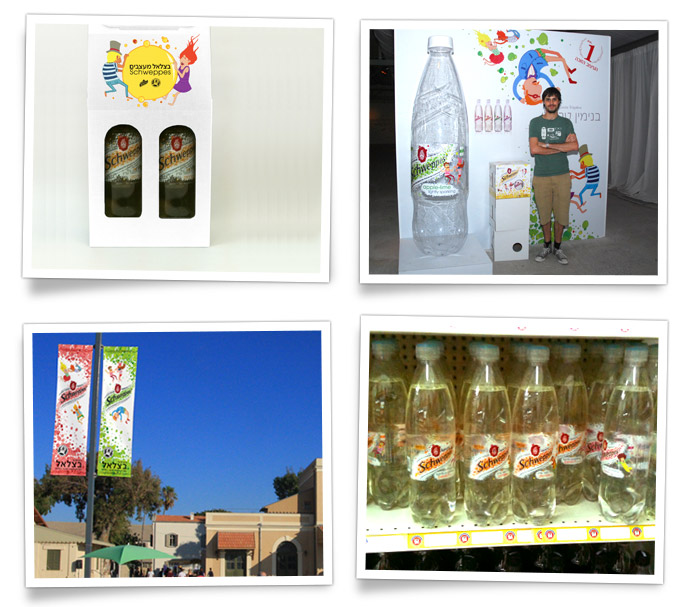 Schweppes pictures